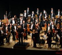 Η Κρατική Ορχήστρα Αθηνών στα Τρίκαλα
