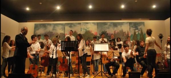 Τρίτη κοινωνική δομή για δωρεάν μαθήματα, αυτή τη φορά σε μουσική και χορό