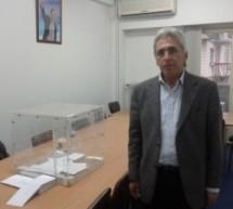 ΝΔ: Επανεκλογή Μουζακιάρη στην προεδρία της ΝΟΔΕ