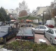 «Παρκάρω όπου θέλω, γιατί έτσι θέλω» –  ή και γιατί δεν βρίσκω χώρο…