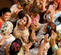 Χριστούγεννα στην Κινηματογραφική λέσχη με… Λυσιστράτη α λα Μαροκινά