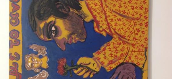 Γκαλερί ΑΛΜΑ: «Σημαντική τέχνη σε προσιτές τιμές»