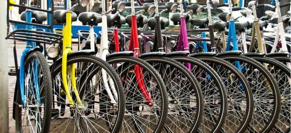 Τρικαλινό… παράδειγμα στην ΕΕ: Τα ποδήλατα κατατρόπωσαν τα αυτοκίνητα σε πωλήσεις!