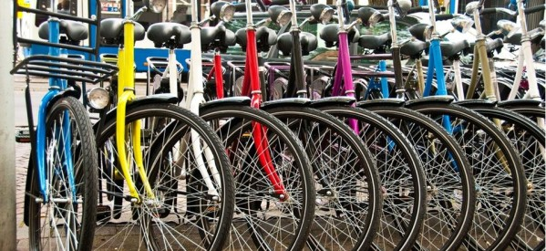 Mεγάλη ποδηλατική διοργάνωση στην Καλαμπάκα