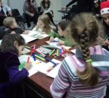 Το απόγευμα η γιορτή για τα παιδιά των ανέργων