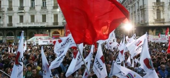 ΣΥΡΙΖΑ: Να παραιτηθούν οι Δήμαρχοι των ΠΕΔ και να κλείσουν οι Δήμοι