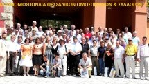 Αλλαγές στο ΔΣ της παγκόσμιας συνομοσπονδίας Θεσσαλικών συλλόγων