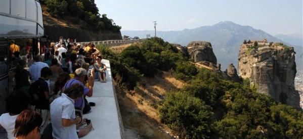 Σύσκεψη όλων για τον τουρισμό, με στόχο τη χάραξη σαφούς στρατηγικής στον νομό