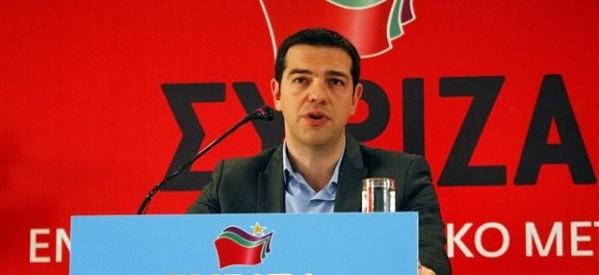 Τσίπρας: Αρχίζει διάλογος για τη μεταμνημονιακή Ελλάδα