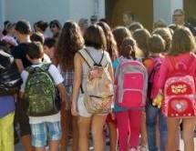 ΚΚΕ: Ερώτηση για την υγεία των μαθητών από τη μεταφορά της σχολικής τσάντας