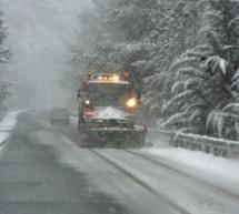 Περιμένουν τον χιονιά στην Περιφέρεια Θεσσαλίας