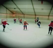 Και χόκεϊ επί πάγου στα παγοδρόμια