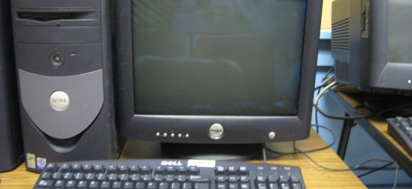 Κλοπή υπολογιστή από εταιρία στην Καλαμπάκα