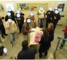 Η κοπή πίτας στο ΣΔΕ φυλακών Τρικάλων αποκάλυψε το έργο που γίνεται