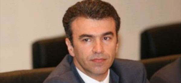 Σενάρια για υποψηφιότητα Χρ. Ζώη στην Περιφέρεια Θεσσαλίας