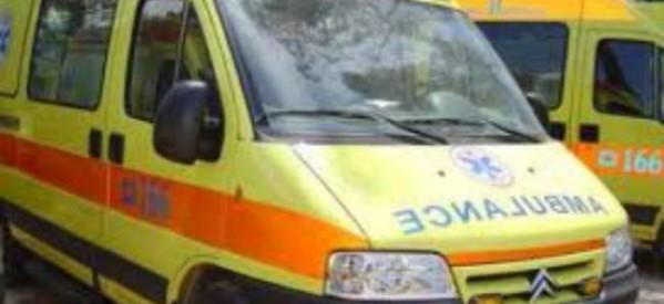 Δυστύχημα με θύμα 36χρονο στη Σκόπελο