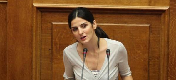 Ηρώ Διώτη: Από τη Θεσσαλία παράδειγμα για την αυριανή κυβέρνηση