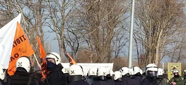 ΠΡΩΤΟΒΟΥΛΙΑ ΚΑΘΗΓΗΤΩΝ Τρικάλων: Το δικαίωμα των εργαζομένων να διαδηλώνουν ειρηνικά