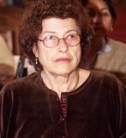 «Έφυγε» η διακεκριμένη ψυχολόγος Μίκα Χαρίτου-Φατούρου