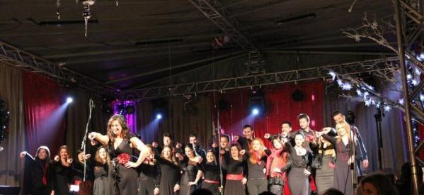 """""""Φοίνικας"""", η χορωδία που ανανεώνει τη μουσική στα Τρίκαλα"""
