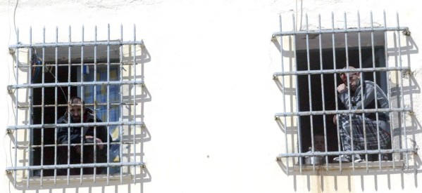 Οι φυλακές και το δίλημμα της ελληνικής κοινωνίας