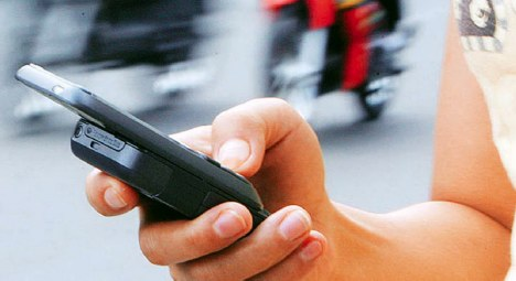 ΕΕΤΤ: Τέλος στις κλοπές των κινητών με ειδική υπηρεσία