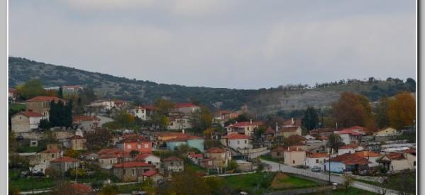 Σοβαρό πρόβλημα με το νερό στο Λιόπρασο καταγγέλλει η Λαϊκή Συσπείρωση