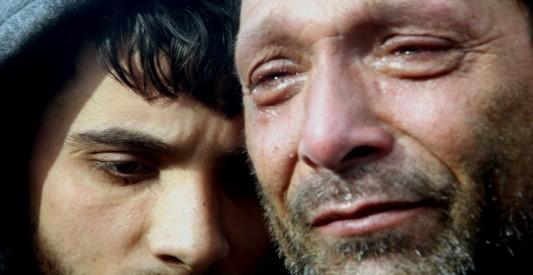 Ο ΣΥΡΙΖΑ Τρικάλων για την τραγωδία στο Φαρμακονήσι