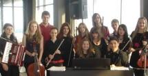 Μουσικές απολαύσεις από τον Σύλλογο Φίλων της Μουσικής Τρικάλων