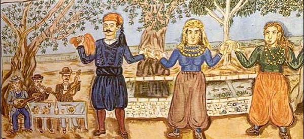 Δεύτερο σεμινάριο παραδοσιακών χορών στην Ελασσόνα