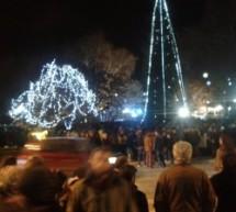 Πλήρης απογοήτευση στην υποδοχή του νέου χρόνου στα Τρίκαλα
