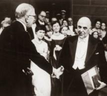 Οι συνυποψήφιοι του Σεφέρη για το Νομπέλ Λογοτεχνίας το 1963