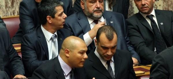 Χρυσή Αυγή: Τι είπαν στο δικαστήριο ο Λαρισαίος Χρυσοβαλάντης Αλεξόπουλος και ο Βολιώτης Παναγιώτης Ηλιόπουλος ζητώντας αναστολή