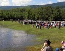 Για δεύτερη συνεχόμενη χρονιά το XTERRA στη λίμνη Πλαστήρα