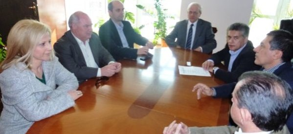 Αγοραστός: Συνεχίζουμε τη συνεργασία με τον Παν. Θεσσαλίας