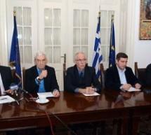 Οι προτάσεις της «Πρωτοβουλίας των Πέντε» Δημάρχων για την Αυτοδιοίκηση