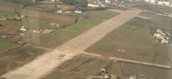 Αεροδρόμιο για ελαφρά αεροπλάνα στην Καρδίτσα. Τα Τρίκαλα… κοιμούνται