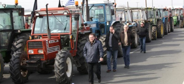 """""""ΑΝΟΙΞΗ"""": Με ελιγμούς στο φορολογικό πάνε να ξεγελάσουν τους αγρότες"""