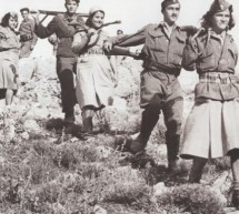 «Eφυγε» από τη ζωή ο αντάρτης από το Βαλτινό Αλκιβιάδης Ζαμπακάς