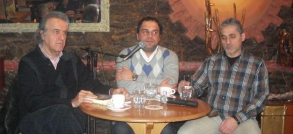 Μυθ-ιστορώντας για τους Ελληνες Εβραίους και τις διώξεις που υπέστησαν