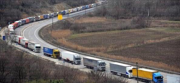 Πρωτοβουλία Βλαχογιάννη – συνυπογραφή Ταμήλου σε ερώτηση για τους φορτηγατζήδες