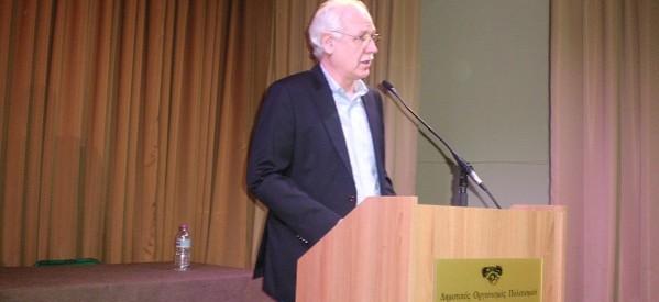 Ιστορικό εγχείρημα για τον Δ. Λαρισαίων, με υπ. Δήμαρχο τον Απόστολο Καλογιάννη