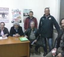 Η Δημοτική Κίνηση Καρ.Πό.Σ μιλά με τους εργαζόμενους του Δήμου Καρδίτσας