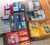Συλλήψεις  στα Τρίκαλα για βεγγαλικά και κροτίδες