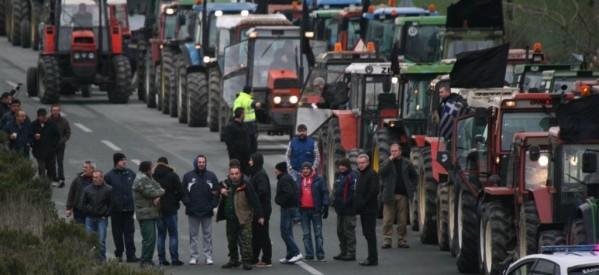 Το μπλόκο της Νίκαιας καλεί άπαντες σε ενίσχυση την Κυριακή