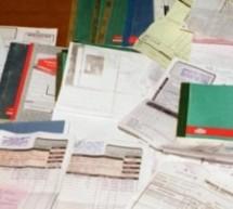 Θεσσαλική επιχείρηση «πρώτευσε» σε πλαστά τιμολόγια και εικονικά φορολογικά στοιχεία