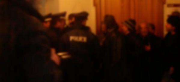 Νέα αποτροπή πλειστηριασμών στα Τρίκαλα