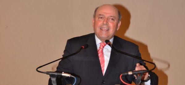 """Ξανά υποψήφιος ο Τζανακούλης, προς νεοδημοκρατικό """"εμφύλιο"""" στη Λάρισα"""