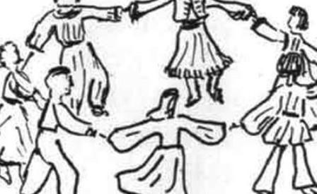 Αυτοαξιολόγηση τρικαλινών δασκάλων στον… χορό