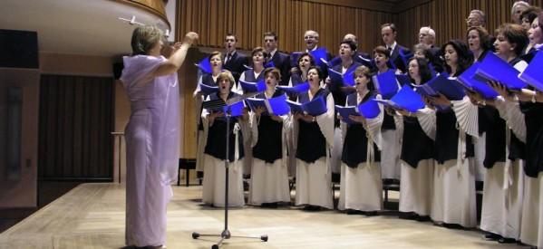 Η Δημοτική Χορωδία Τρικάλων στο One Earth Choir Project